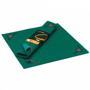 Accesorios poker - Tapete de fieltro antideslizante