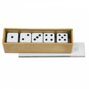 Cartas, Poker_Dados