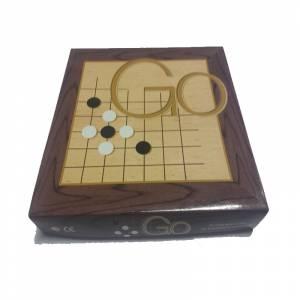 Mini Juegos ECONOMICOS - GO (IDIOMA PORTUGUES) - mini juego económico (Últimas Unidades)
