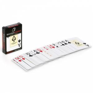 Cartas y naipes - Baraja de cartas Poker (Últimas Unidades)