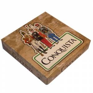 Mini Juegos ECONOMICOS - Conquista - mini juego económico (Últimas Unidades)