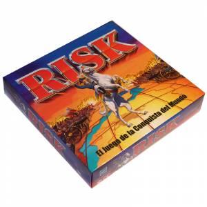 Mini Juegos ECONOMICOS - Risk - mini juego econ�mico (�ltimas Unidades)