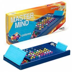 Otros juegos y Casino - Master Mind Colores