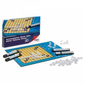 Otros juegos y Casino - Scrabble - Formapalabras 3D